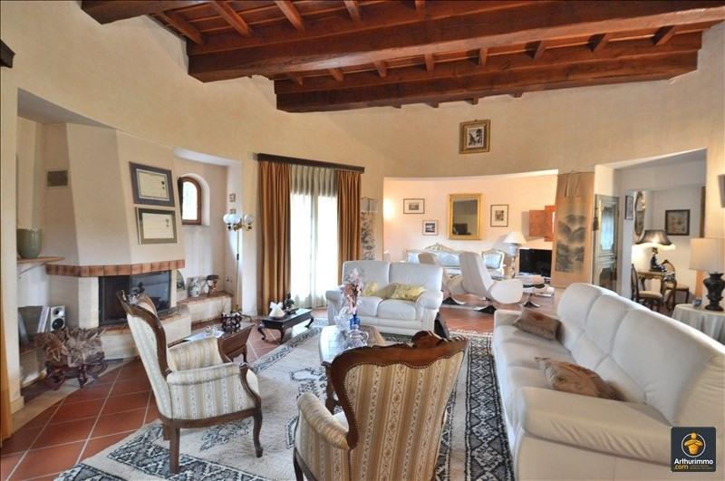 Sale house / villa Roquebrune sur argens 525000€ - Picture 6