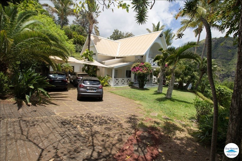 Verkoop van prestige  huis Belle pierre 1250000€ - Foto 3