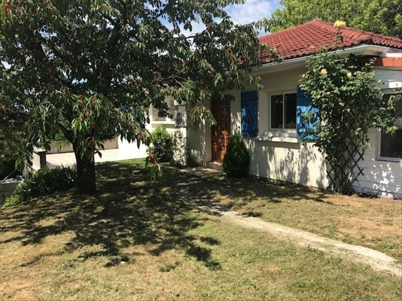 Affitto casa Moidieu detourbe 930€ CC - Fotografia 6