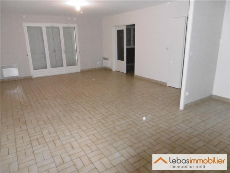Vente maison / villa Doudeville 196 000€ - Photo 3