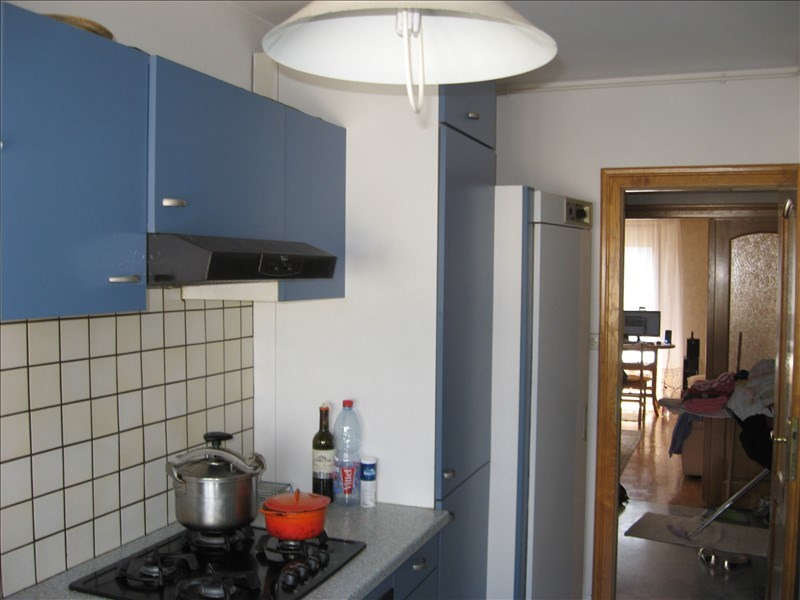 Sale apartment Grenoble 220000€ - Picture 7