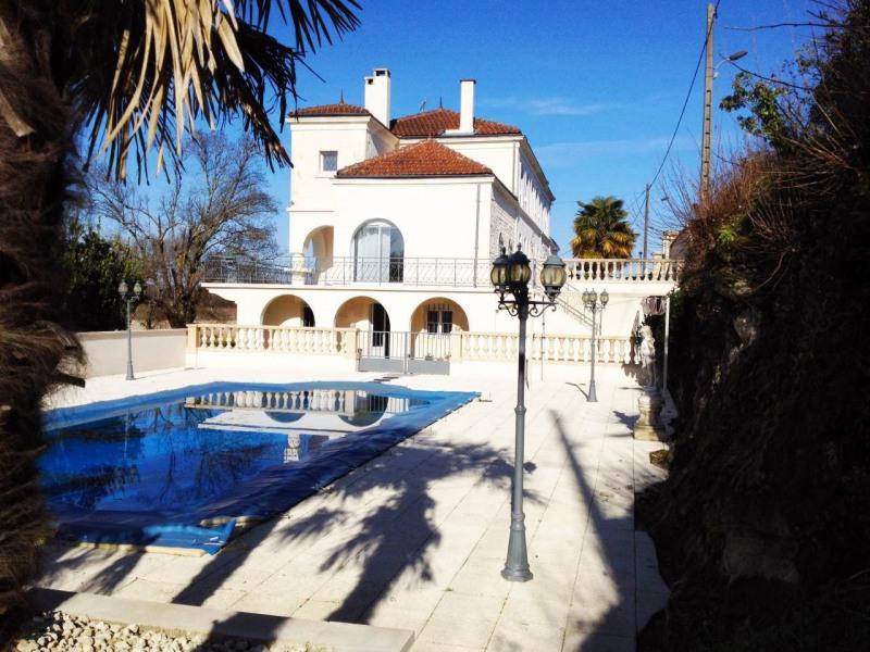 Vente de prestige maison / villa Cognac 562000€ - Photo 1