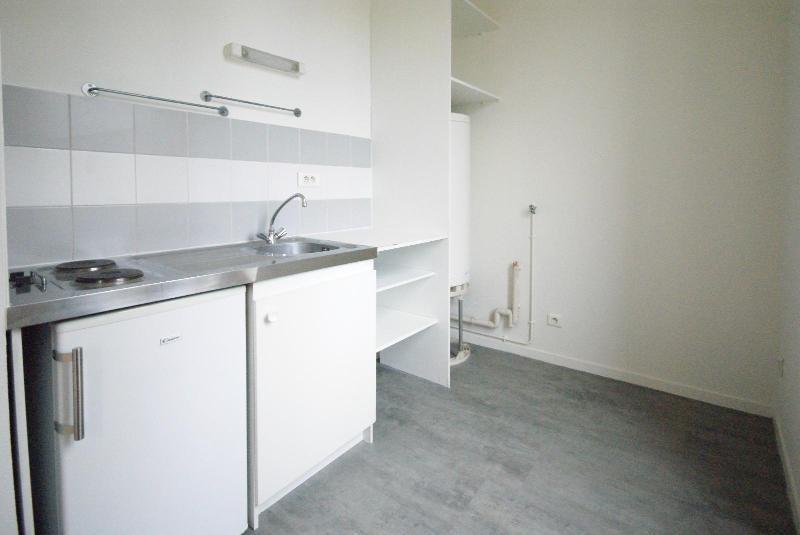 Location appartement Bordeaux 504€ CC - Photo 3