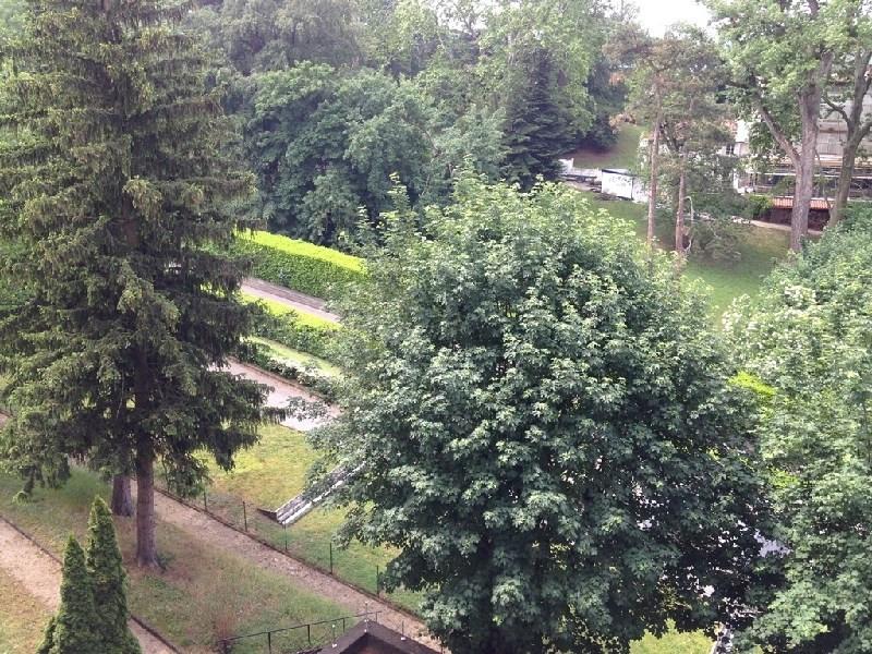 Sale apartment Lyon 4ème 263000€ - Picture 10
