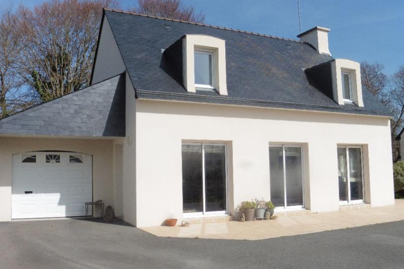 Sale house / villa Pont l abbe 248850€ - Picture 1