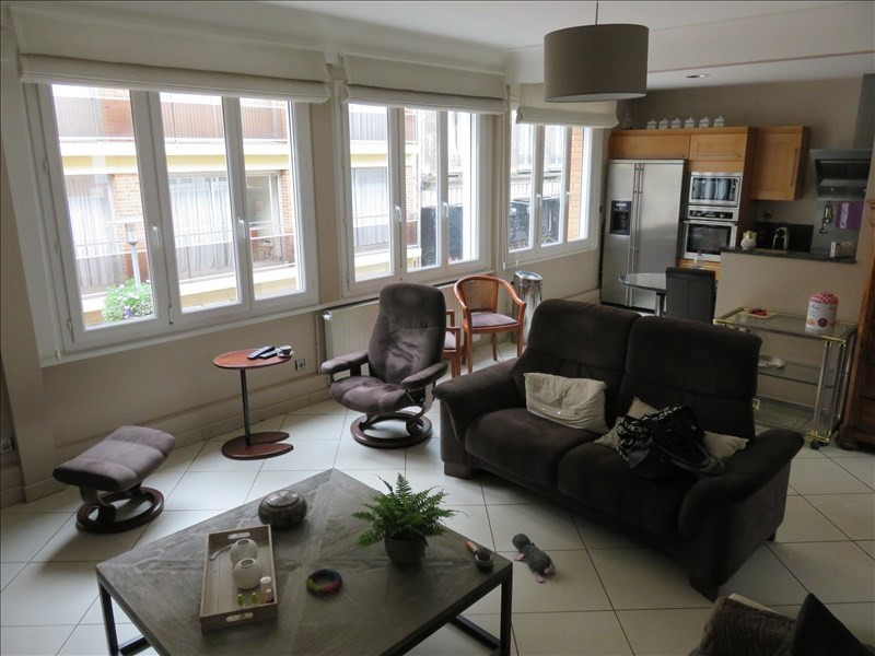 Vente appartement Dunkerque 225 535€ - Photo 2