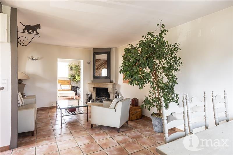Sale house / villa Bois-colombes 750000€ - Picture 1