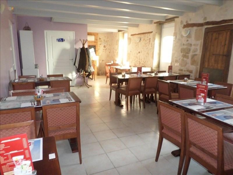 Vente maison / villa Mazerolles 184000€ - Photo 1
