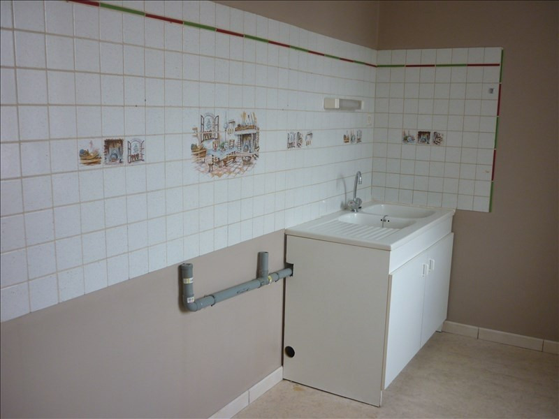 Location appartement Retiers 400€ CC - Photo 1