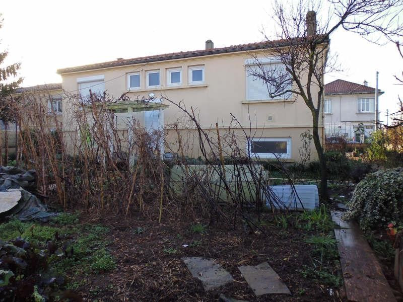 Venta  casa Poitiers 148000€ - Fotografía 2