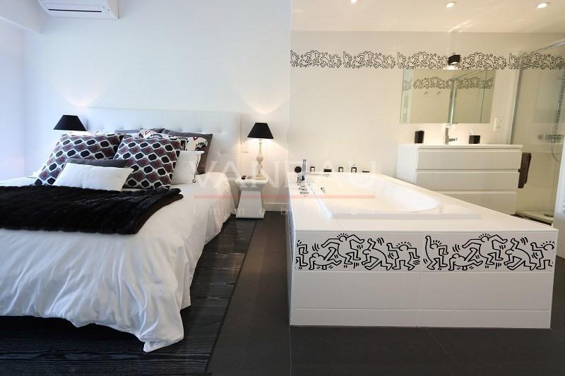 Vente de prestige appartement Golfe-juan 995000€ - Photo 8
