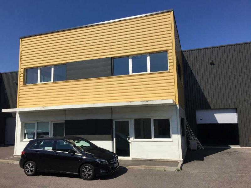 Vente Local d'activités / Entrepôt Grézieu-la-Varenne 0