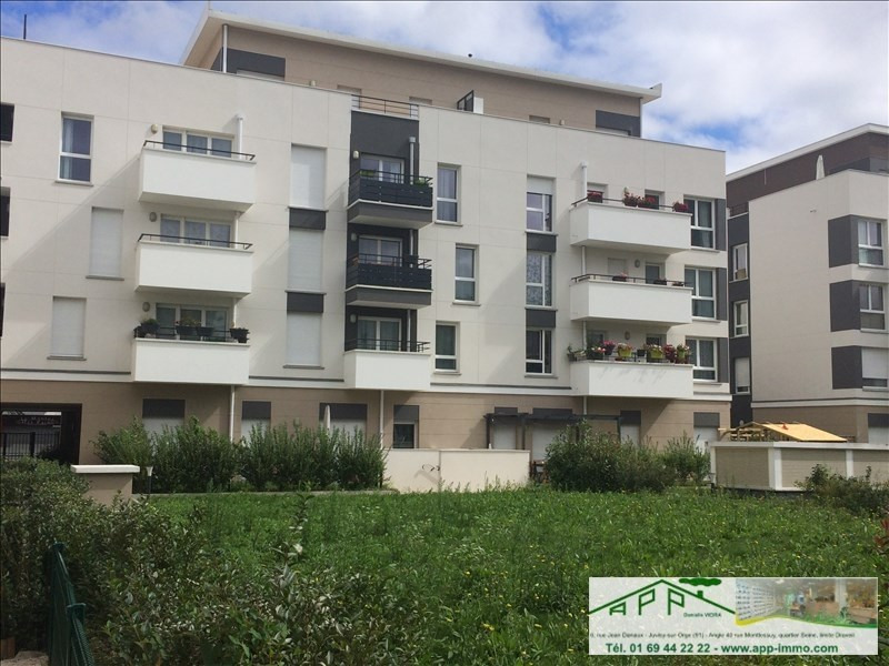 Vente appartement Athis mons 199000€ - Photo 1