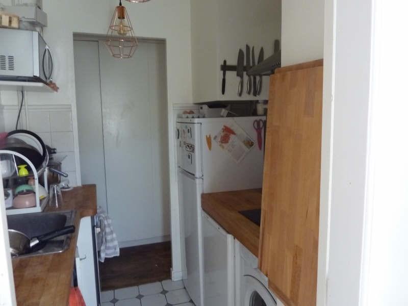 Sale apartment Paris 13ème 408000€ - Picture 7