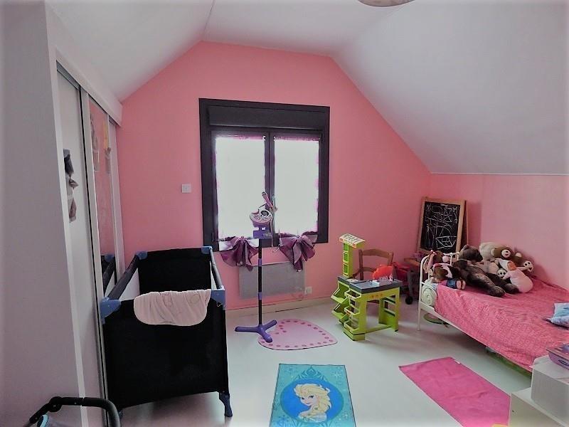 Vente maison / villa Le plessis bouchard 338000€ - Photo 8