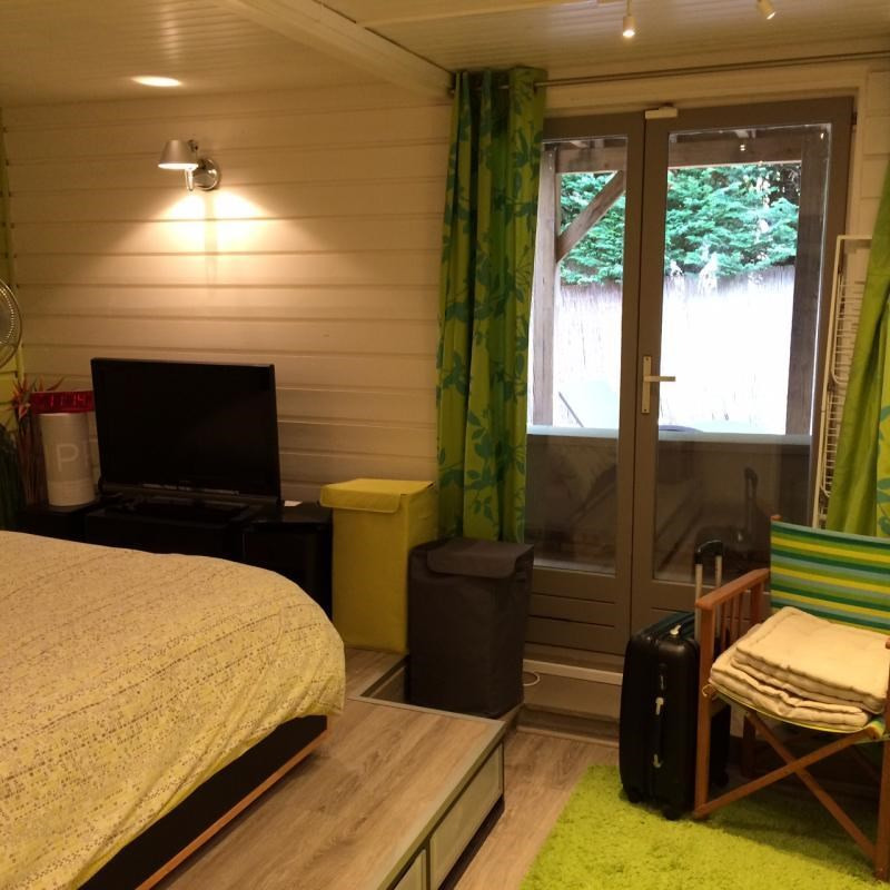 Sale house / villa Vernouillet 760000€ - Picture 9