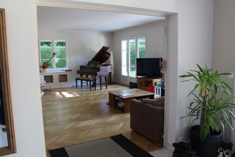 Deluxe sale house / villa Lamorlaye 624000€ - Picture 3