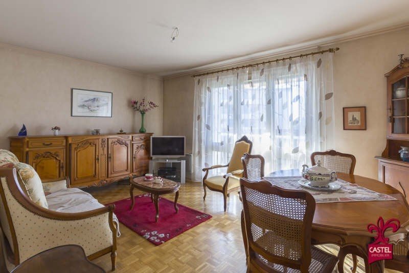 Vente appartement Bassens 206 000€ - Photo 3