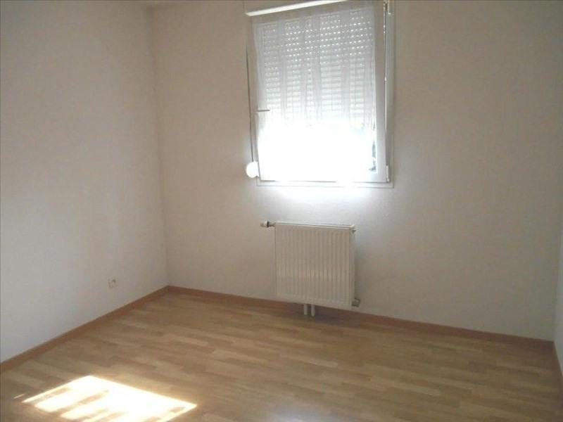 Alquiler  apartamento 67200 650€ CC - Fotografía 4