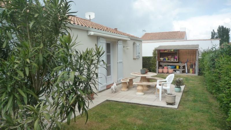 Life annuity house / villa Saint-gilles-croix-de-vie 57250€ - Picture 2