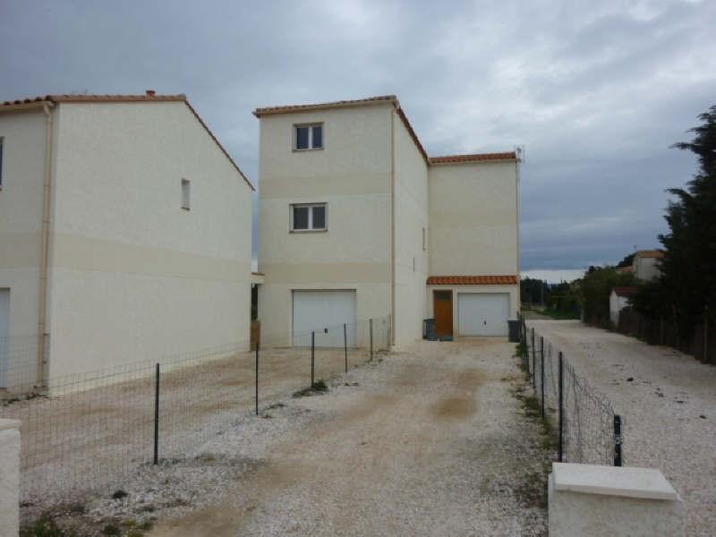 Affitto casa Villelongue de la salanque 715€ CC - Fotografia 1