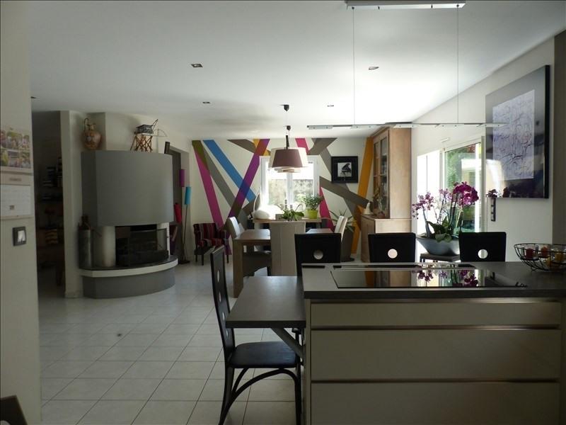 Vente maison / villa St brevin les pins 449350€ - Photo 2