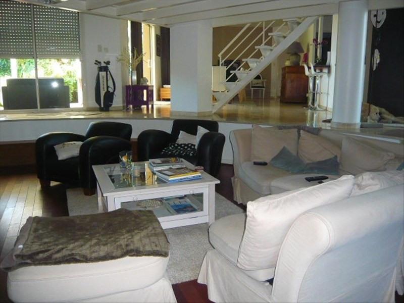 Venta de prestigio  casa Aussonne 595000€ - Fotografía 2