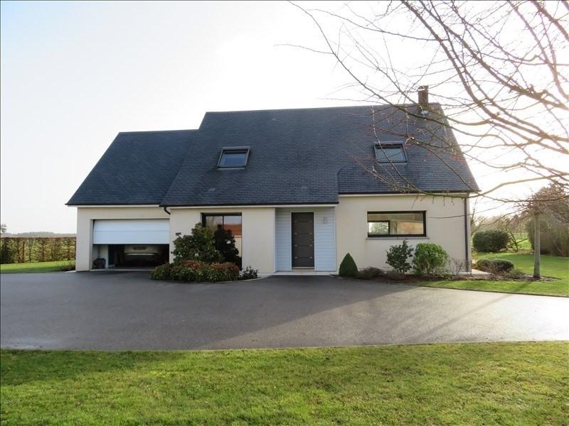 Vente maison / villa Harcourt 310000€ - Photo 2
