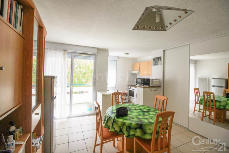 Sale apartment Fonsorbes 85000€ - Picture 2