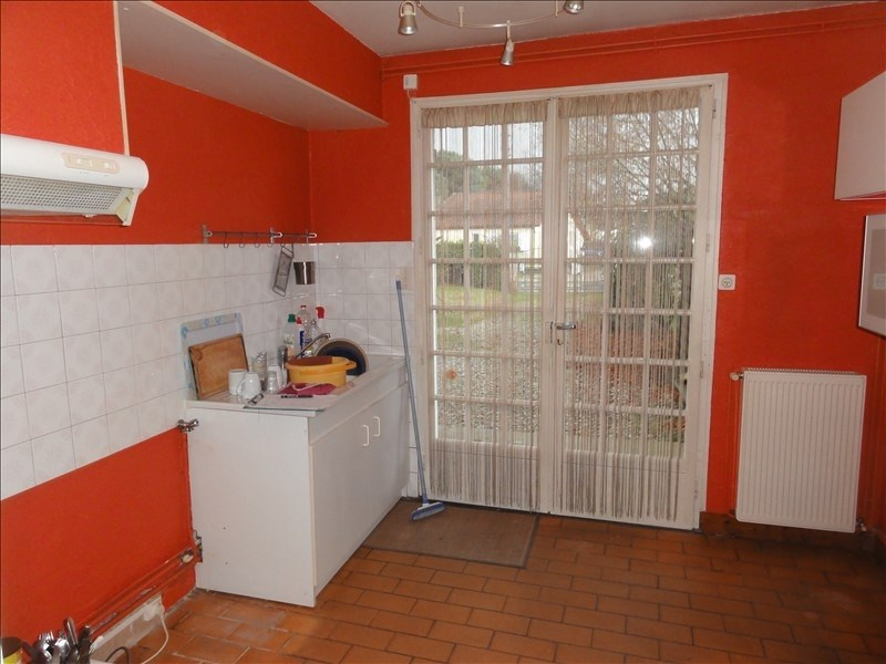 Sale house / villa Langon 160 600€ - Picture 5