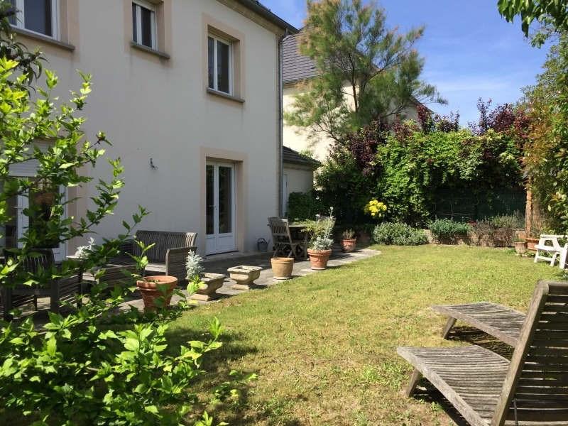 Revenda casa Sartrouville 580000€ - Fotografia 7