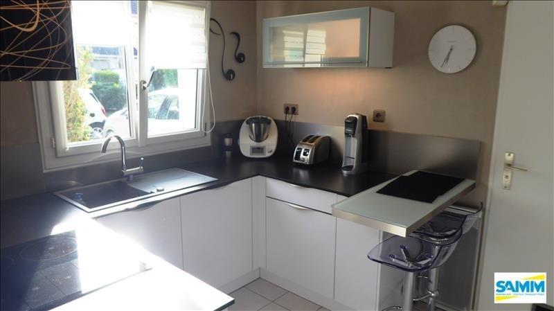 Vente maison / villa Villabe 285000€ - Photo 2