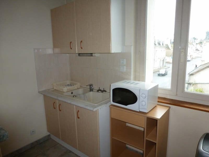 Location appartement Chatellerault 530€ CC - Photo 6
