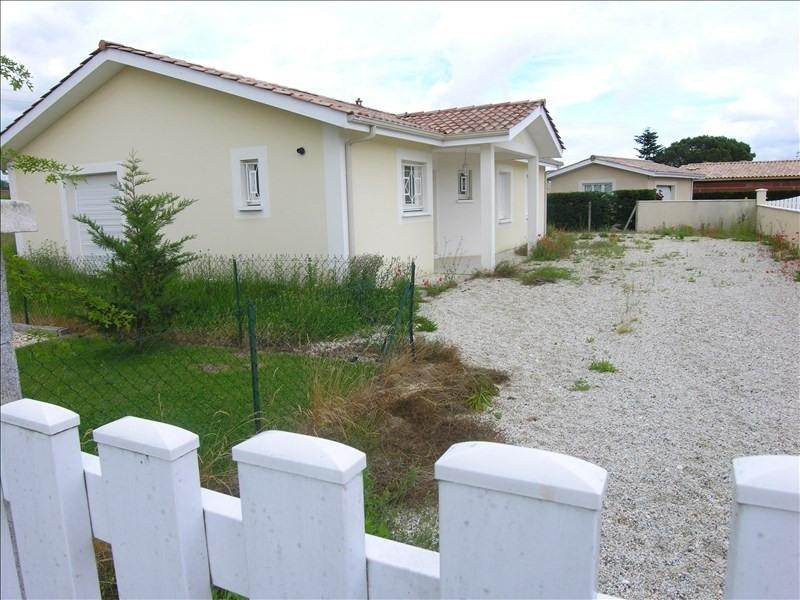 Vente maison / villa Izon 228000€ - Photo 1