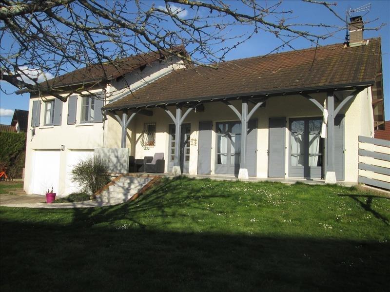 Vente maison / villa Cuisery 188000€ - Photo 1