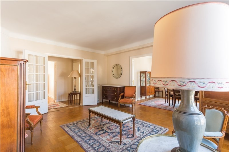 Deluxe sale apartment Biarritz 560 000€ - Picture 8
