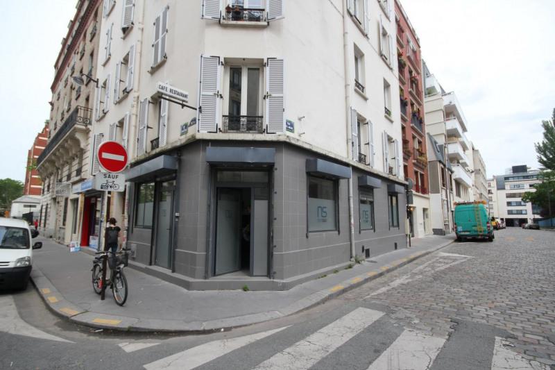 Location local commercial Paris 18ème 1400€ CC - Photo 5