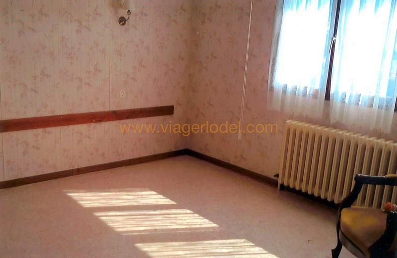 Lijfrente  huis Quiers-sur-bézonde 60000€ - Foto 8