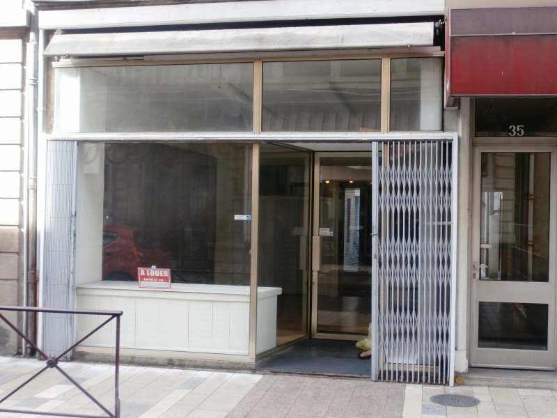 Location local commercial Mazamet 360€ +CH/ HT - Photo 7