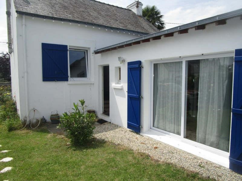 Vente maison / villa Vannes 277700€ - Photo 1