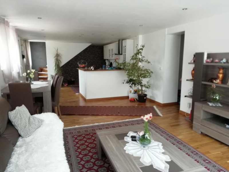 Vente maison / villa Laval 257440€ - Photo 2