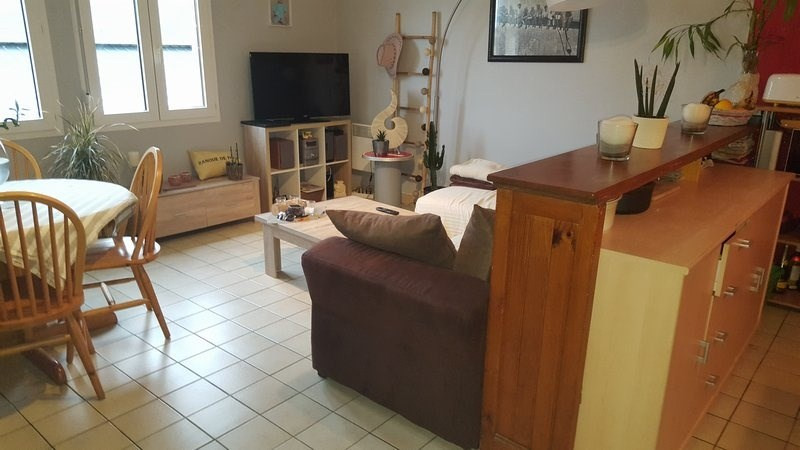 Location appartement Orval 378€ CC - Photo 2