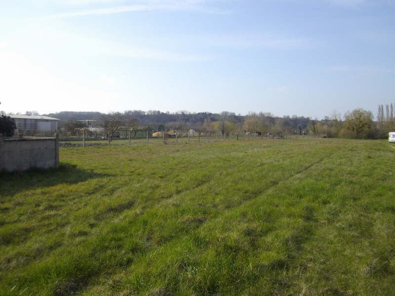 Vente terrain Vendome 39 500€ - Photo 2