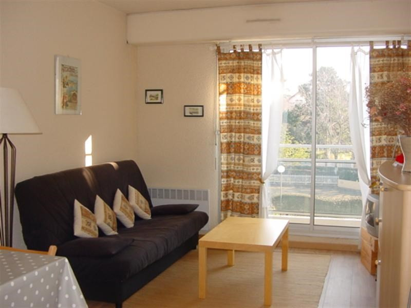 Vacation rental apartment Arcachon 1067€ - Picture 2