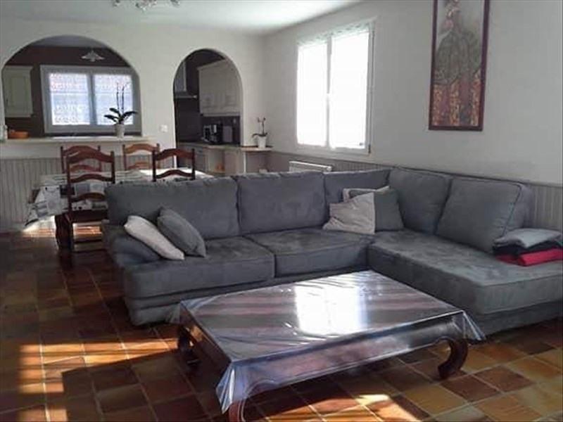 Sale house / villa St gobain 178000€ - Picture 3
