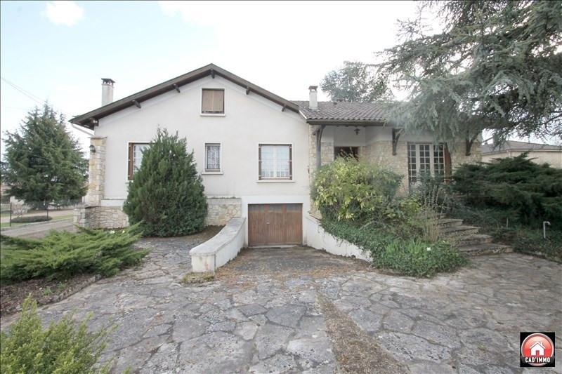 Vente maison / villa Bergerac 232000€ - Photo 1