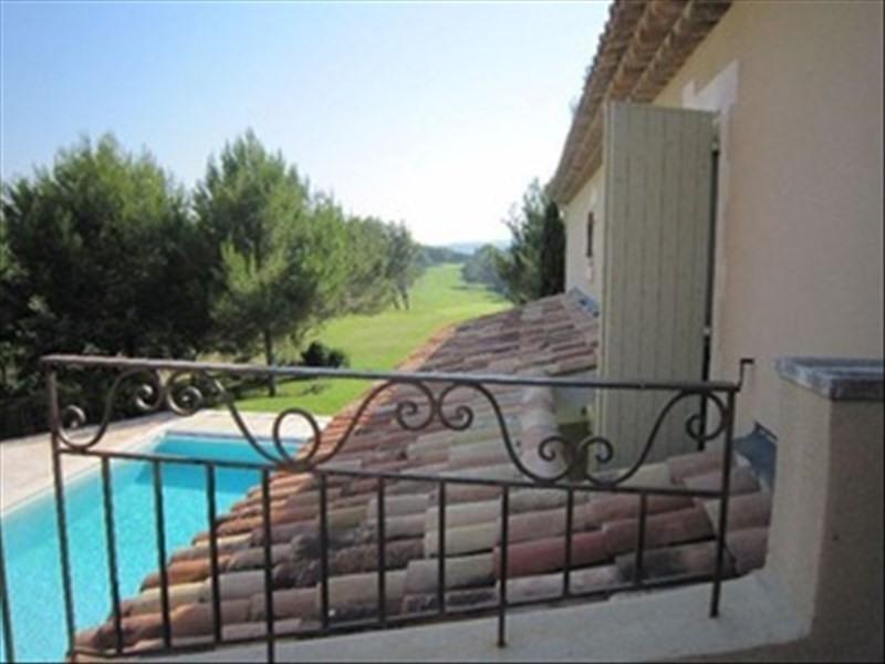 Vente de prestige maison / villa Mallemort 1317900€ - Photo 7