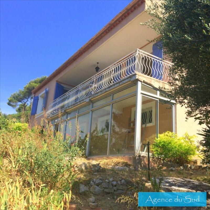 Vente maison / villa Peypin 355 000€ - Photo 1