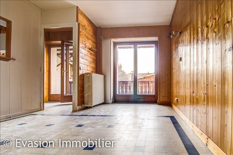 Vente maison / villa Sallanches 295 000€ - Photo 2