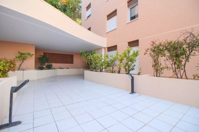 Sale apartment Nice 329 000€ - Picture 14